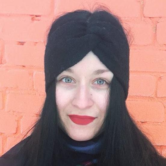 Maria Lugovskaja